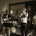 <b>Greeny</b> Blues Band,