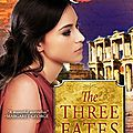 The three fates ~~ Kate <b>Quinn</b>