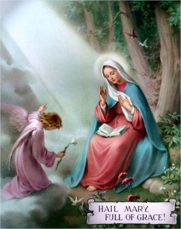 Je vous salue Marie en images 30138662_p