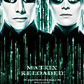 Matrix Reloaded (Anomalie systémique)