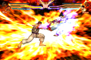 SFxT Mobile Screenshot 1
