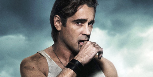 Colin Farrell dans Fright Night