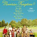 Moonrise Kingdom ☆☆☆☆☆