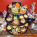 <b>Cupcakes</b> pour Halloween (2014)