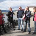 Voyage à Malvik 2010