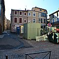 Cabanisation moderne en Coeur de Ville d'<b>Agde</b> ...
