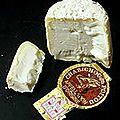Fromages du Poitou, tout un fromage