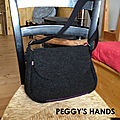 Peggy's Hands