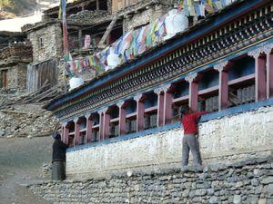 Trek Annapurna FZ28 - 0358