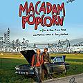 Macadam Popcorn: les salles d'art et d'essai françaises ne sentent pas le <b>Sapin</b>...