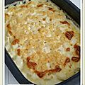 { Thermomix } Gratin dauphinois à tomber !
