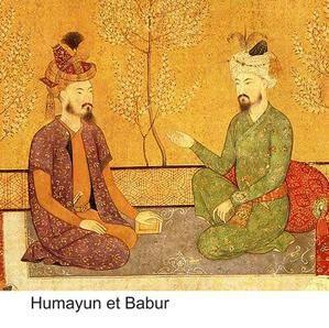 humayun_ve_babur
