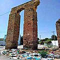 In the Absence of Municipal <b>Elections</b>: Tunisia is Damaging its Archaeology and History