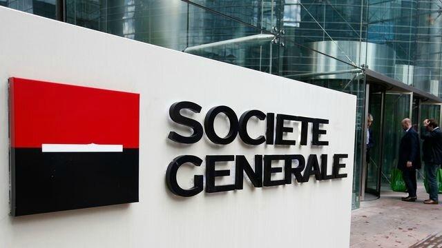 Societé Génerale
