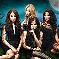 [TAG n°1] Pretty Little Liars