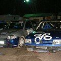 1er Rallye : Rallye Rgional de la Fougre (2008)