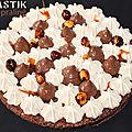 Fantastik chocolat-praliné (de Christophe Michalak)