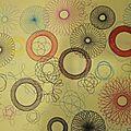 <b>Spirales</b> à gogo