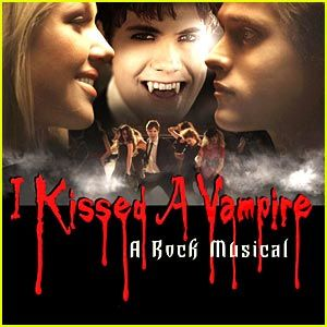 I Kissed A Vampire (ws) 47650205