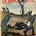 Humoristes de la Grande Guerre