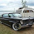 LINCOLN <b>Continental</b> III 2door hardtop 1958
