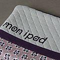 Housse pour <b>Ipad</b> Mini