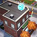 Les Sims freeplay - LOISIR - <b>Designer</b> de <b>mode</b> -