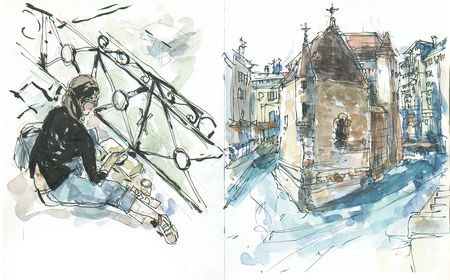 annecy sketchcrawl