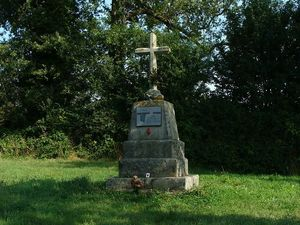 Cenotaphe de La Rochejaquelein