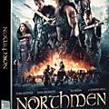 Concours NORTHMEN : 3 DVD à gagner de NORTHMEN, une belle <b>épopée</b> d'aventures scandinave !!