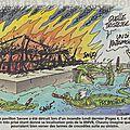 <b>CAEN</b>: 70 ans après, les bombardements de 1944 se poursuivent toujours!