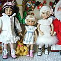 <b>Little</b> <b>Darlings</b> à Noël (presque fin).