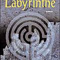 Labyrinthe de Kate MOSSE