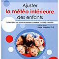 Aider les <b>enfants</b>  mieux grer leurs motions