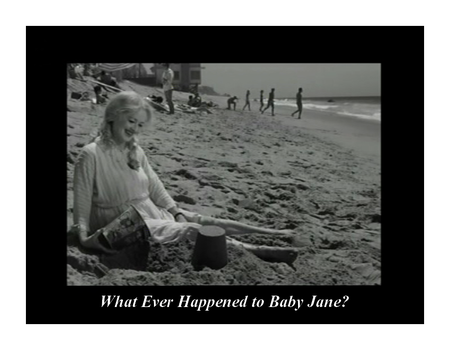 Robert Aldrich What Ever Happened to Baby Jane (5)