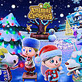 Animal crossing New leaf Astuces 3ds