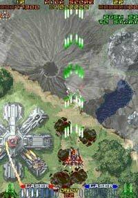 [Sega Saturn] Layer Section 24476994