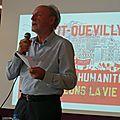 TAFTA et CETA, mobilisation le samedi 15 octobre à 15h devant le palais de Justice de Rouen