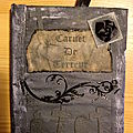 Carnet de <b>terreur</b>