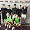 Futsal et V