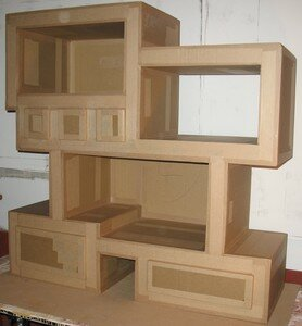 construction en carton construction et auto construction les forums d 39. Black Bedroom Furniture Sets. Home Design Ideas