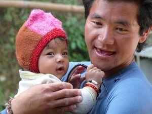 Trek Annapurna FZ28 - 1397