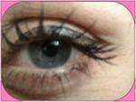 Mes yeux selon Chris