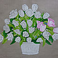Marion. Tulipes
