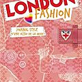 London fashion - Catherine KALENGULA