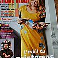 Magazine <b>fait</b> <b>main</b>