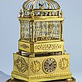 Sotheby's Sale of Important Watches includes historically significant timepieces
