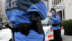 Policiers_genevois