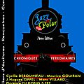 Jazz et Polar 7ème édition