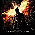 <b>The</b> <b>dark</b> <b>knight</b> <b>rises</b> de Christopher Nolan